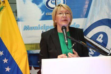 Sala Plena del TSJ admite antejuicio de mérito contra Fiscal General