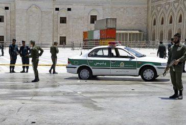 A 17 aumenta la cifra de muertos en los atentados de Teherán