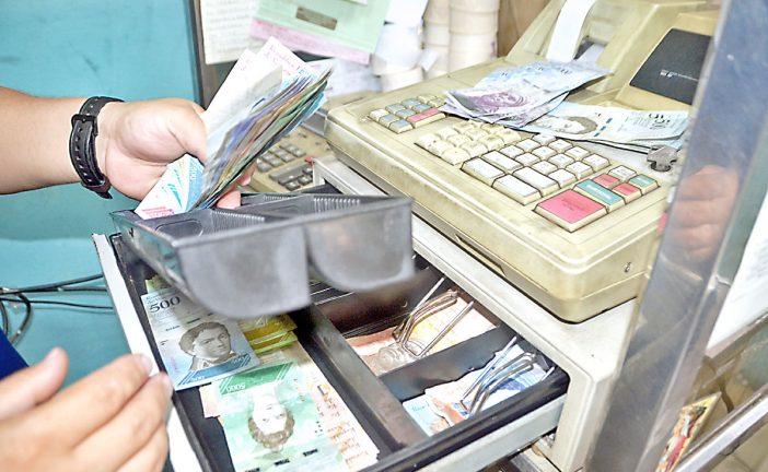 Más de 5 salarios mínimos cuesta la canasta alimentaria
