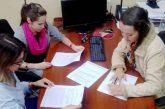 Juventud Miranda  y AN firman acuerdo