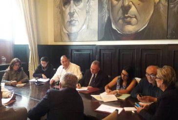 Comité de postulaciones de la AN recibe documentos para escoger nuevos magistrados del TSJ