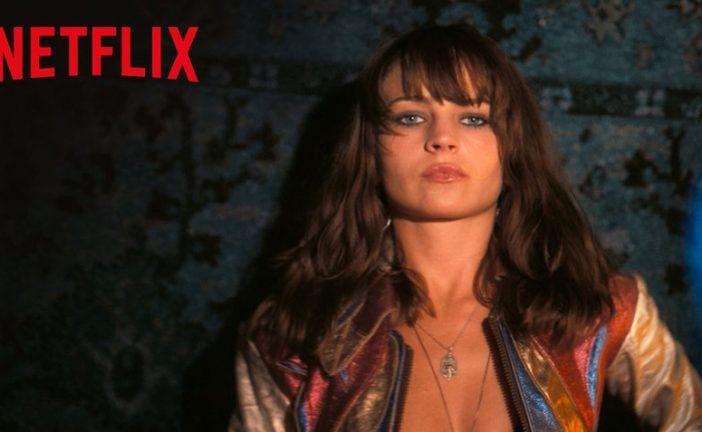 """Girlboss"" se une a la lista de series canceladas por Netflix"