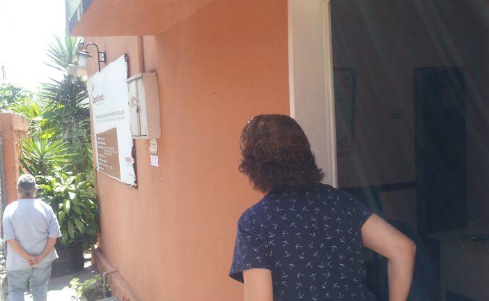 Activo ambulatorio popular de residencias Lagunetica