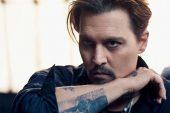 Johnny Depp pidió disculpas por sus comentarios sobre Donald Trump