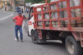 En José Gregorio denuncian acaparamiento del gas