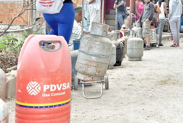 Denuncian irregularidades en distribución de gas en Carrizal