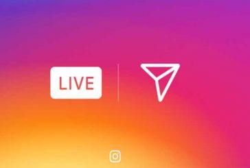 Ya puedes guardar en tu smatphone las transmisiones en vivo de Instagram