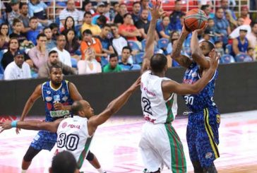 Marinos logró segunda victoria de la final de Conferencia