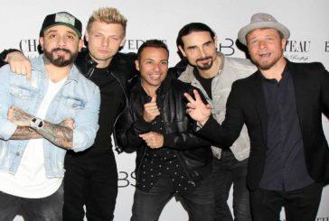 Los Backstreet Boys sufrieron al intentar cantar 'Despacito'