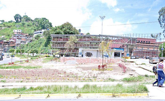 Plaza de Montañalta se pospone para julio