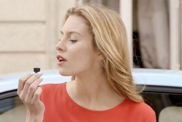 Renault  se une al mercado de los esmaltes de uñas