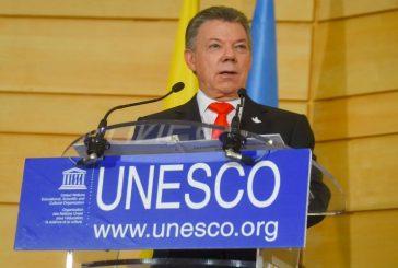 Presidente Santos anunció que la FARC deja de existir este viernes