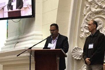 Concejal Medina expuso caso Los Salias ante Comisión de DDHH del Mercosur