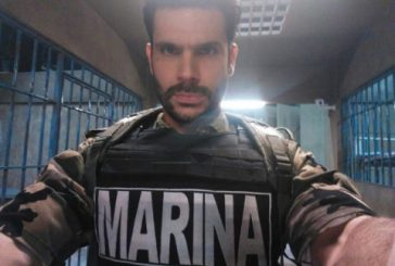 Actor venezolano José Sedek se une al elenco de El señor de los cielos