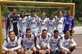 Jornada de Futsal este domingo en Los Teques