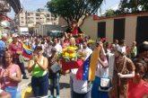 Cúa rindió culto a San Juan