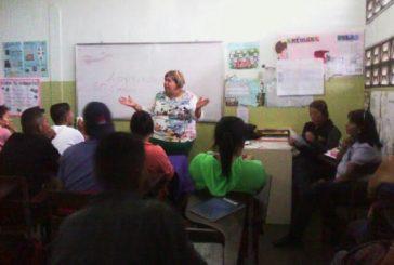 Consejo de Derecho del Niño, Niña y Adolescente de Carrizal dictó taller