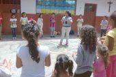 """Cultura Miranda realizó dinámica de """"Cuerpo en Movimiento y Juegos Teatrales"""""""