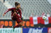 El Troyes ficha a Vizcarrondo por dos temporadas