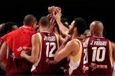 TSJ suspende elecciones de la Federación de Baloncesto