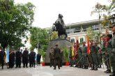 Celebran Día de la Batalla de Carabobo