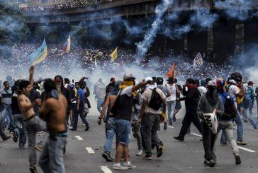 Aumentó a 15 la cifra de muertos en protestas en las últimas 24 horas