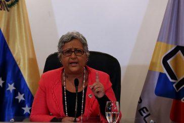 CNE presentó nuevas medidas de seguridad para elecciones de la Constituyente