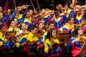 Orquesta Sinfónica Simón Bolívar de Venezuela se presentará en Bogotá