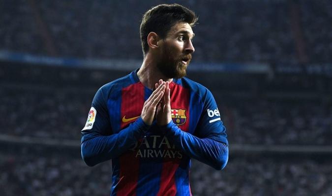 Messi coloca a un objetivo del Madrid en su lista para reforzar al Barça