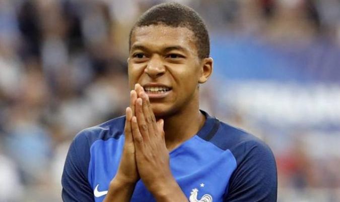 El jugador que le cierra la puerta del Real Madrid a Kylian Mbappé
