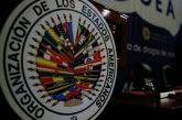 Nueva reunión de la OEA sobre Venezuela será el 26 julio