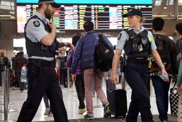 Australia desbarata un complot terrorista para derribar un avión