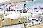Irán comienza a producir misiles antiaéreos