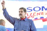 Maduro: Las 700 empresas más grandes del país trabajaron al 100%