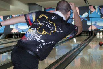 Dupla venezolana de bowling ganó medalla de plata en X Juegos Mundiales