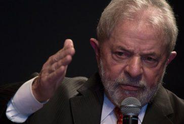 Juez ordena bloquear bienes y cuentas de Lula tras condena por corrupción