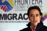 """Migración de Colombia desmintió """"éxodo"""" de venezolanos a través de la frontera"""