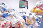 Metro Los Teques entregó 480 bolsas CLAP