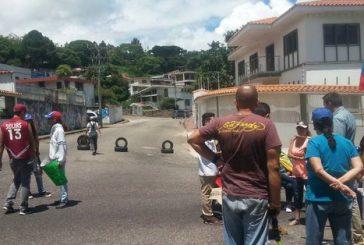 Murió Engelbert Moncada durante manifestación en Táchira