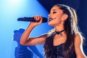 Ariana Grande cancela par de conciertos en México