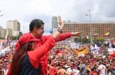 Maduro propone mesa de diálogo antes  de instalar la ANC