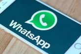 WhatsApp es bloqueado en China