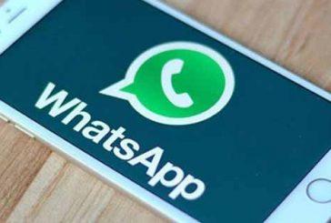 WhatsApp es bloqueado en China