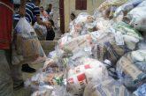405 familias de Andrés Bello  recibieron bolsa del CLAP