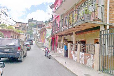 Callejón Ricaurte requiere destape de colectores