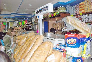 Panaderías tequeñas sobreviven con harina de trigo importada