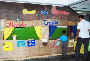 UEI Los Tricolores realiza XVII Festival de Ciencia
