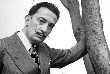El sorprendente hallazgo en la exhumación del cuerpo de Salvador Dalí