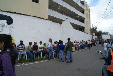 """""""En Guaicaipuro votamos por la paz"""""""