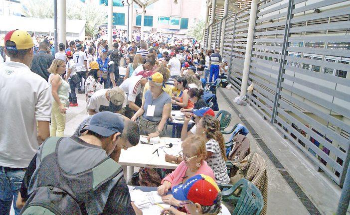 Iniciarán agenda de paro cívico en el Mercado Plaza